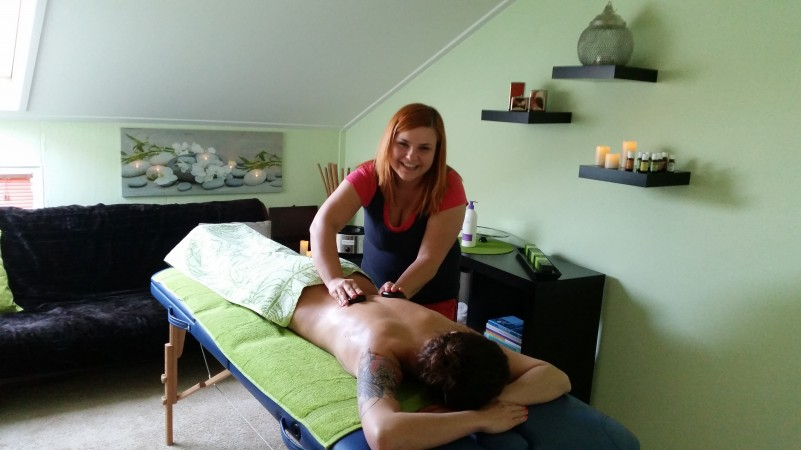 erotische massage happy end slet zoekt