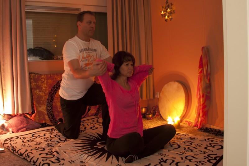 het beste massage naakt in Bronkhorst