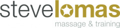 Steve Lomas massage & training